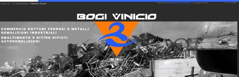 bogi vinicio web site