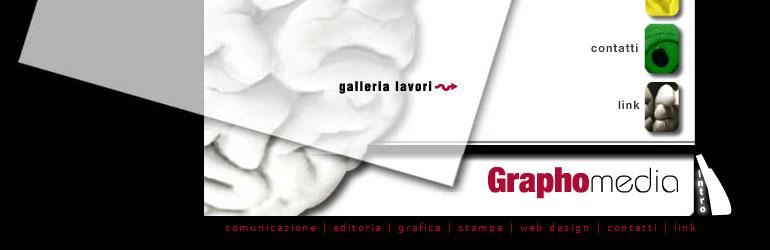web site | Graphomedia