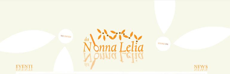 nonna lelia web site